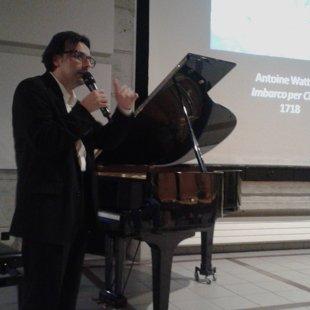 Raccontando Debussy